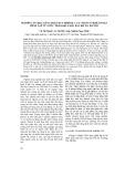 Nghiên cứu khả năng phân hủy phenol của chủng vi khuẩn dx3 phân lập từ nước thải kho xăng dầu Đỗ Xá, Hà Nội