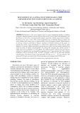 Development of a lateral flow immunoassay strip for rapid detection of rotavirus in fecal samples