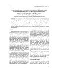 So sánh khả năng xâm nhiễm của vi khuẩn Edwardsiella ictaluri và Aeromonas hydrophila trên cá tra