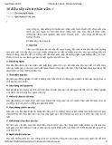 10 điều sếp cần ở nhân viên -  Cẩm nang nghề nghiệp