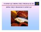 Bài giảng Vi sinh thực phẩm: Chương 11 - Trần Thị Huyền
