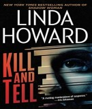 Ebook Kill and tell: Phần 1