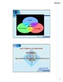 Bài giảng Phát triển du lịch bền vững - Phần 3: Định hướng và các công cụ tăng cường du lịch bền vững