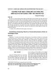 Phương pháp định lượng mức độ phản ứng miễn dịch huỳnh quang trên tiêu bản mô học