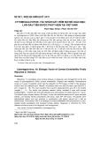Cytomegalovirus: Tác nhân gây viêm nội mô giác mạc lần đầu tiên được phát hiện tại Việt Nam
