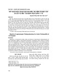 Kết quả phẫu thuật nội soi điều trị viêm túi mật cấp do sỏi túi mật tại Bệnh viện Quân y 110