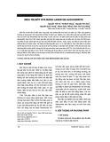 Điều trị bớt ota bằng laser QS alexandrite
