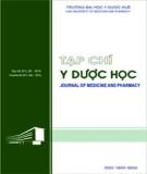 Nghiên cứu tình hình đề kháng kháng sinh của các chủng vi khuẩn gây bệnh thường gặp tại bệnh viện Bình An Kiên Giang năm 2010