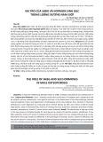 Vai trò của SHBG và hormon sinh dục trong loãng xương nam giới