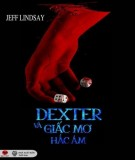 Ebook Dexter và giấc mơ hắc ám: Phần 1 - NXB Thời đại