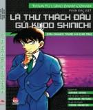 Ebook Lá thư thách đấu gửi Kudo Shinichi: Phần 1 - NXB Kim Đồng