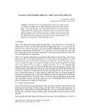 Vài nét về quân đội thời các chúa Nguyễn (1558-1777)