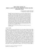 Hình tượng Trương Chi trong ca khúc của Văn Cao, Phạm Duy, Phó Đức Phương (tiếp cận liên văn bản)