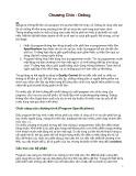 Giáo trình Lập trình Visual Basic căn bản: Chương 9