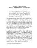 Tư tưởng giải phóng con người trong tác phẩm không tưởng của Tômát morơ
