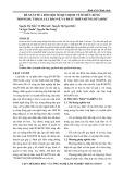 Đề xuất sử đổi một số quy định về sở hữu rừng trong dự thảo Luật bảo vệ và phát triển rừng (sửa đổi)