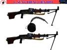 Bài giảng Giới thiệu một số loại vũ khí bộ binh - Bài 3: Súng trung liên RPĐ