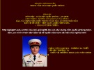 Bài giảng Giáo dục Quốc phòng-An ninh - Bài 1: Xây dựng nền quốc phòng toàn dân, an ninh nhân dân bảo vệ tổ quốc Việt Nam xã hội chủ nghĩa