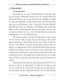 SKKN: Tổ chức ngày hội đọc sách tại trường tiểu học Phan Bội Châu
