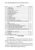 SKKN: Vận dụng phương pháp tích cực trong dạy học toán lớp 5