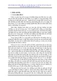 SKKN: Một số biện pháp hướng dẫn giáo viên dạy lớp 5- 6 tuổi học tốt môn khám phá khoa học tại trường MN Hoa Pơ Lang