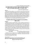 Đặc điểm nhiễm giun sán ở bệnh nhân đến khám và điều trị tại Bệnh viện Quân y 103 (2009-2013)