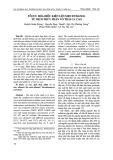Tối ưu hóa điều kiện lên men ethanol từ dịch thủy phân vỏ trái ca cao