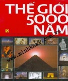 thế giới 5000 năm: phần 1 - nxb văn hóa thông tin