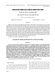 Đánh giá chất lượng và hệ vi sinh vật trong cỏ voi ủ chua