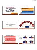Bài giảng môn học Lập kế hoạch kinh doanh: Chương 3 - ThS. Huỳnh Hạnh Phúc