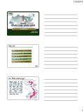 Bài giảng Marketing căn bản: Bài 8 - TS. Đinh Tiến Minh