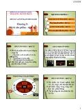 Bài giảng môn học Lập kế hoạch kinh doanh: Chương 2 - ThS. Huỳnh Hạnh Phúc