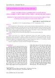 Nâng cao khả năng cạnh tranh của Ngân hàng Nông nghiệp và Phát triển nông thôn – Chi nhánh Khánh Hòa
