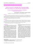 Công tác quản lý thuế đối với các doanh nghiệp khai thác khoáng sản trên địa bàn tỉnh Khánh Hòa