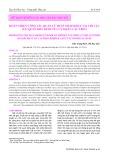 Hoàn thiện công tác quản lý thuế nhập khẩu tại Chi cục Hải quan khu kinh tế Cửa khẩu Cầu Treo