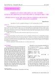 Nghiên cứu tối ưu hóa kết cấu tàu vỏ thép sử dụng kết hợp thuật toán chia đôi và tìm kiếm trực tiếp