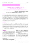 Đánh giá chất lượng dịch vụ thư viện Trường Đại học Nha Trang