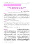 Cải thiện chất lượng dịch vụ khu nội trú tại Trường Đại học Nha Trang