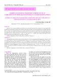 Nghiên cứu sử dụng viscozyme L trong sản xuất carrageenan từ rong sụn (kappaphycus alvarezii (doty) doty)