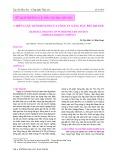 Chiến lược kinh doanh của Công ty Xăng dầu Phú Khánh