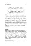 Sự cần thiết của việc xếp hạng các tổ chức nghiên cứu ở Việt Nam