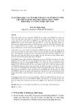 Luật khoa học và công nghệ năm 2013: Cơ sở pháp lý mới cho những bước đột phá trong phát triển khoa học và công nghệ Việt Nam