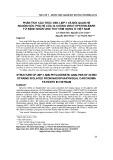 Phân tích cấu trúc gen LMP-1 và mối quan hệ nguồn gốc phả hệ của 34 chủng virut epstein barr từ bệnh nhân ung thư vòm họng ở Việt Nam