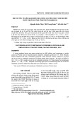 Một số yếu tố liên quan đến hội chứng chuyển hóa ở cán bộ viên chức thị xã Phú Thọ, tỉnh Phú Thọ năm 2012