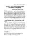 Tổng quan: Các hệ thống vector adenovirus trong nghiên cứu liệu pháp gen