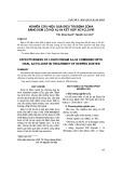 Nghiên cứu hiệu quả điều trị bệnh zona bằng kem lô hội AL-04 kết hợp acyclovir