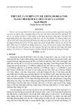 Thiết kế và nghiên cứu hệ thống Bioreactor ngâm chìm định kỳ cho cây Dứa Cayenne