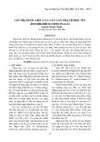Giá trị dược liệu của cây lan Thạch hộc tía (Dendrobium officinale)
