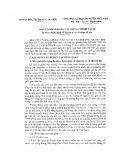 Báo cáo đánh giá tác động chính sách dự thảo Nghị định về Quản lý và tổ chức lễ hội