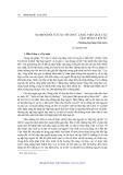 Sự biến đổi cơ cấu tổ chức làng Việt qua các giai đoạn lịch sử